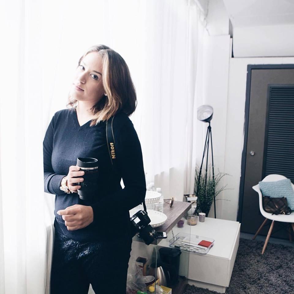 Bonnie rodriguez fotografa photographer