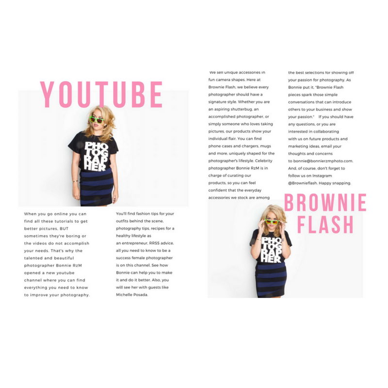 Bonnie RzM blog