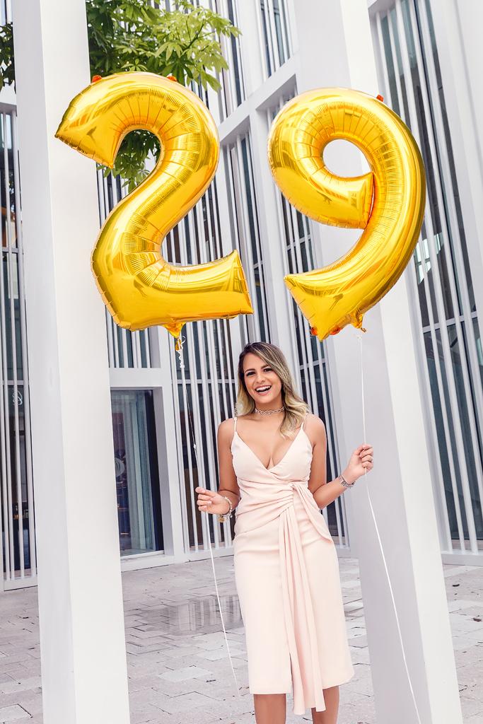 29 Deseos - Para ti...
