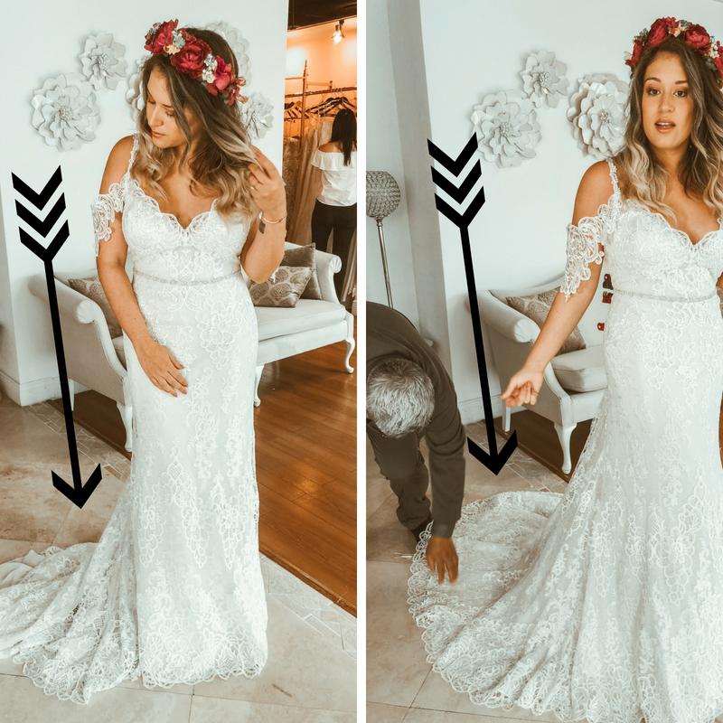 Store  @brideofflorida  Dress  @maggiesotterodesigns