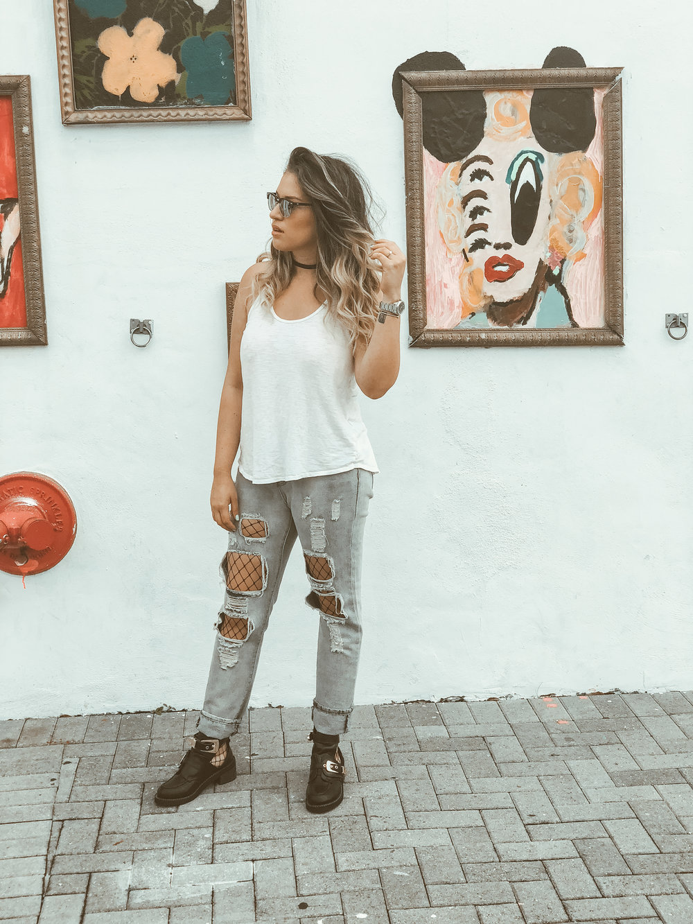 blogger Miami