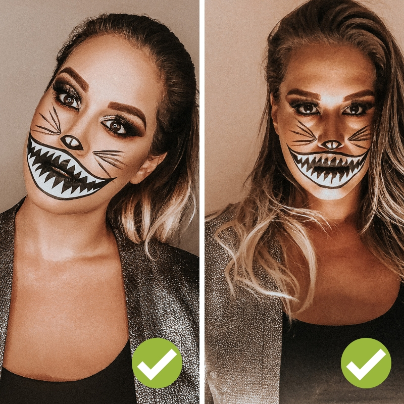 Halloween photo tips
