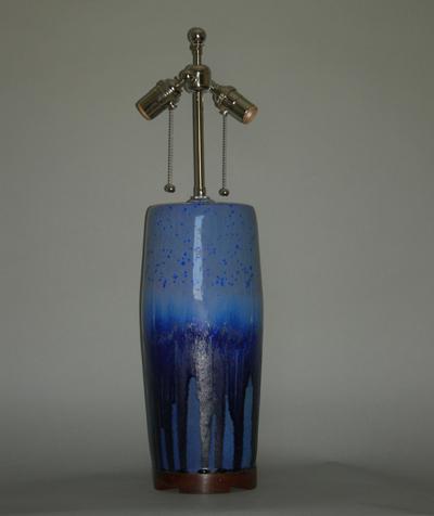 SCDS #04-03-MB-W1-PN Bulldog Midnight Blue