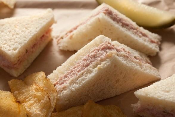 Deviled Ham -- mmmmm