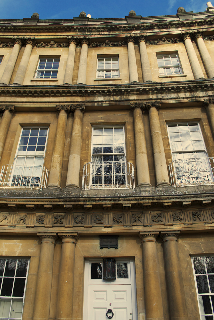 Gainsborough's House, Bath, United Kingdom