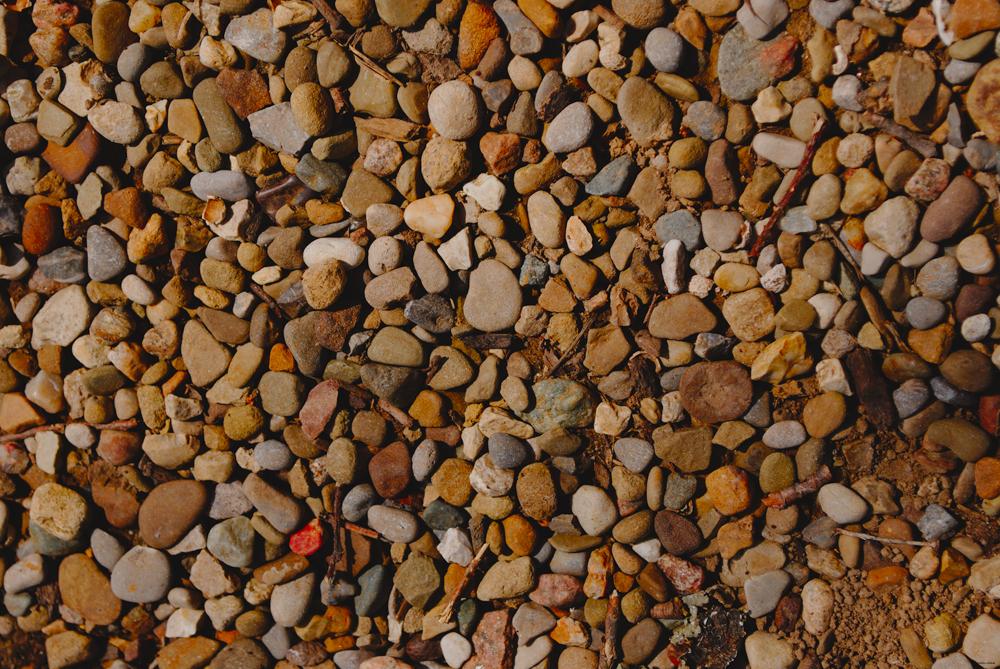 MACRO | Pebbles