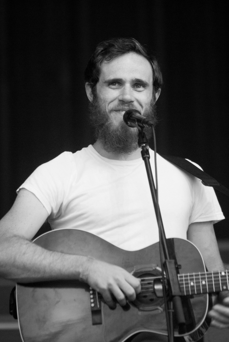 MUSIC | James Vincent McMorrow, Millenium Park, Chicago
