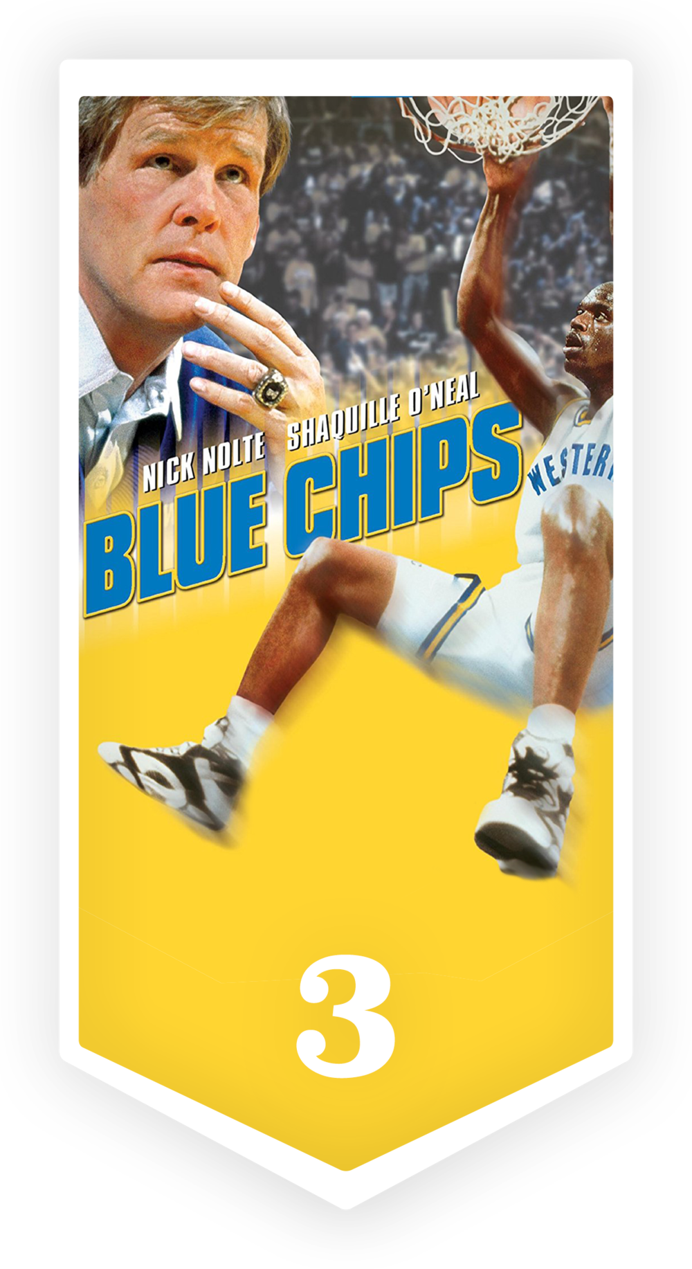 Blue Chips draft flicks