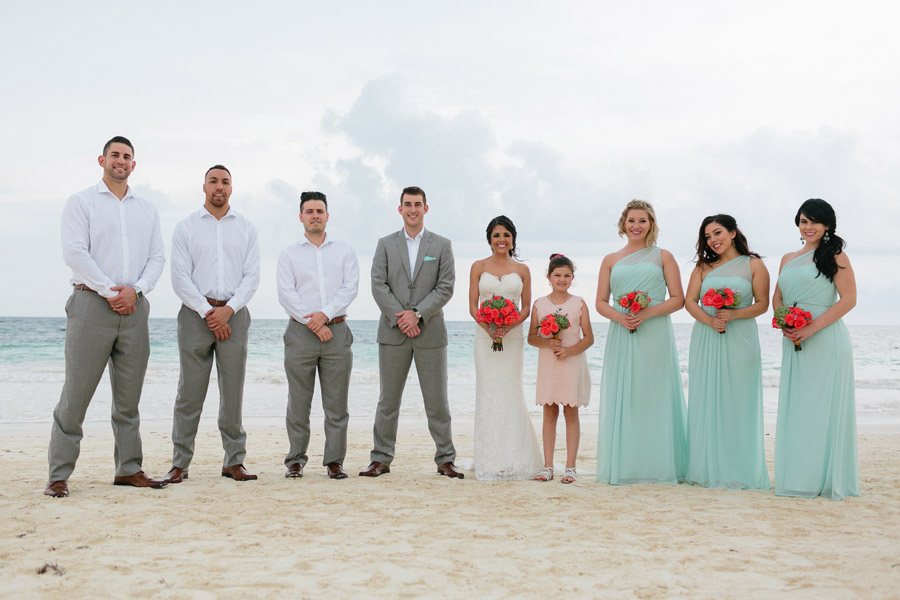 tulum wedding photographer