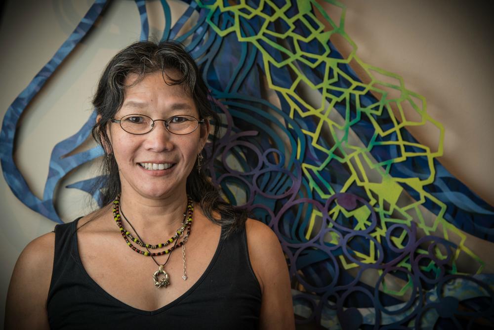 June Segiguchi