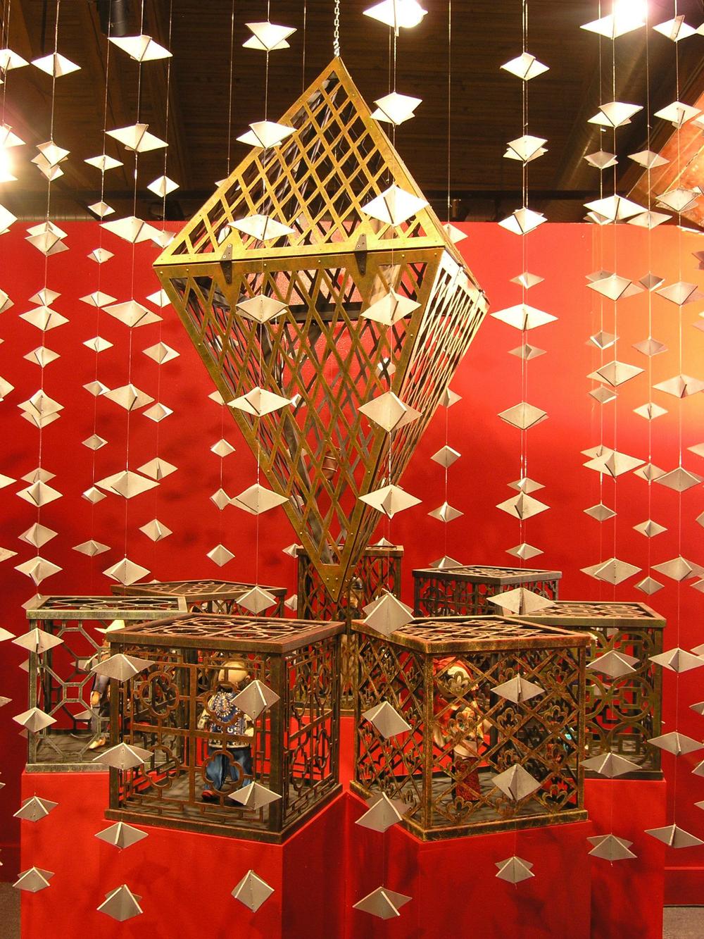 Sekiguchi Wing Luke Asian Museum