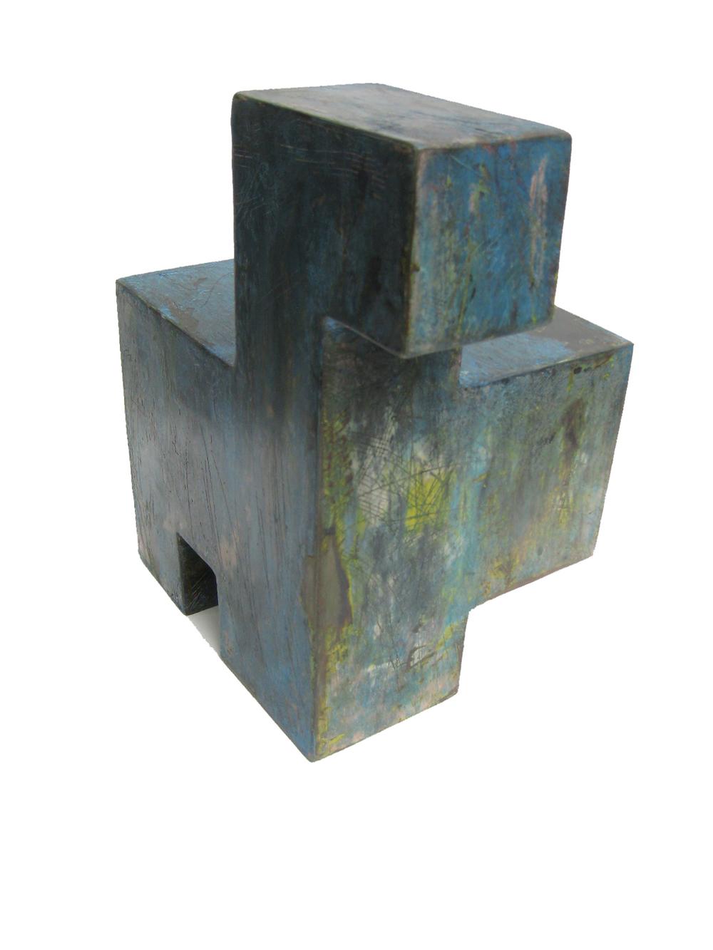 Old Steel #1