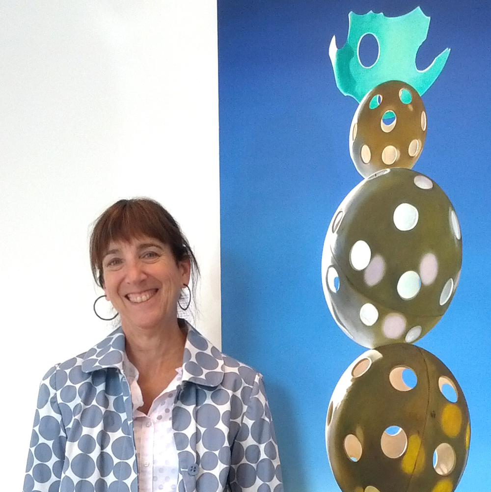 Karen Hackenberg