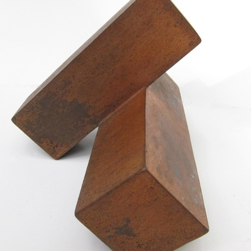 ED MCCARTHY / Sculptor