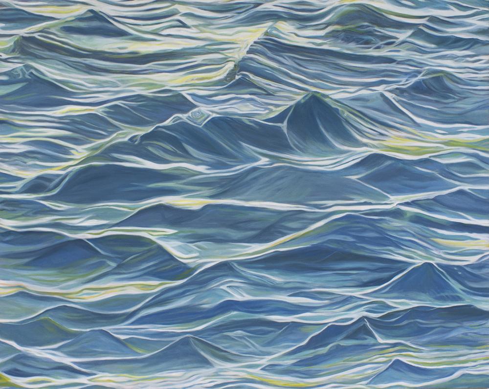 Hudson River XIV