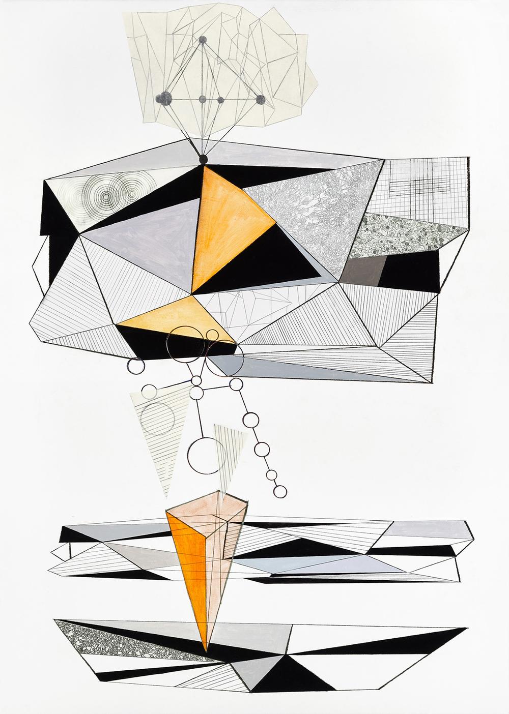 Balance, 2015
