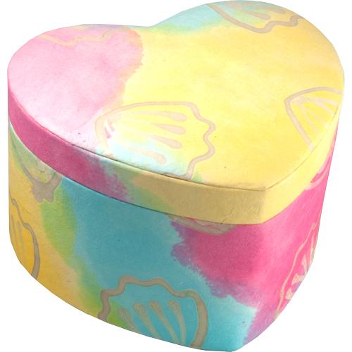 Bio-Heart Pastel $195