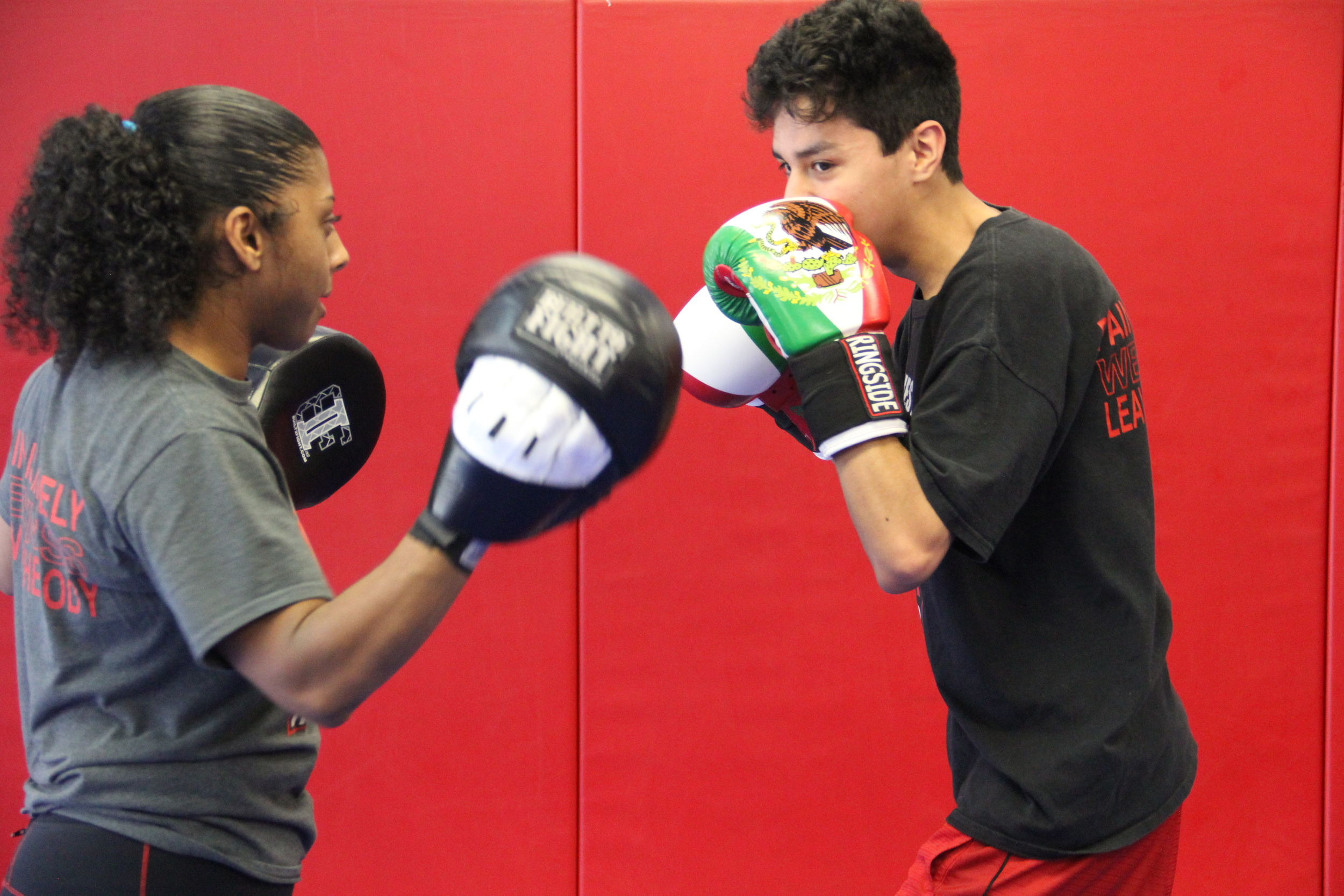 MMA Training For Teens | Breaking The Myths — Team Quest MMA