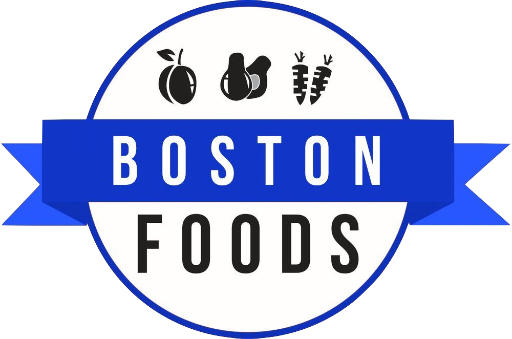 Boston Foods