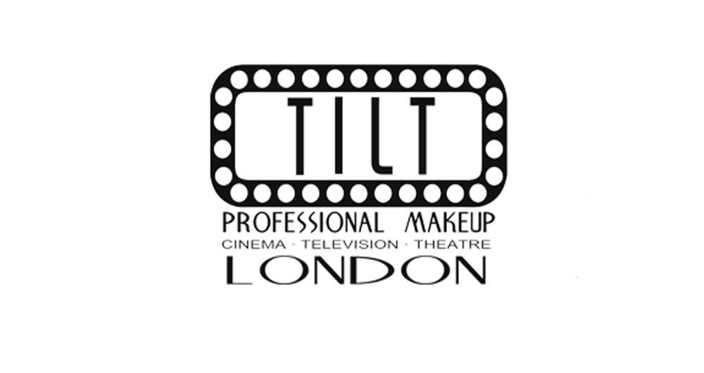 Tilt Makeup