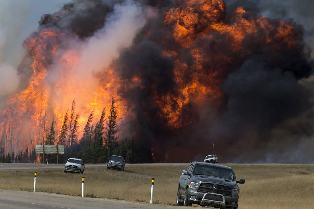Photo: COURTESY OF THE GOVERNMENT OF ALBERTA