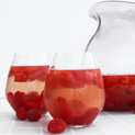 Watermelon Raspberry Sangria