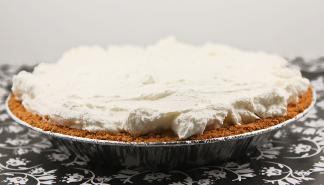 Salted Caramel Pie | 26 Homemade Pie Recipes for Thanksgiving