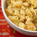 Creamy Spiced Macaroni and Cheese