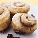 Pecan-Maple Sticky Rolls