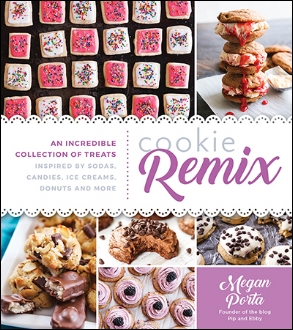 Cookie Remix cover