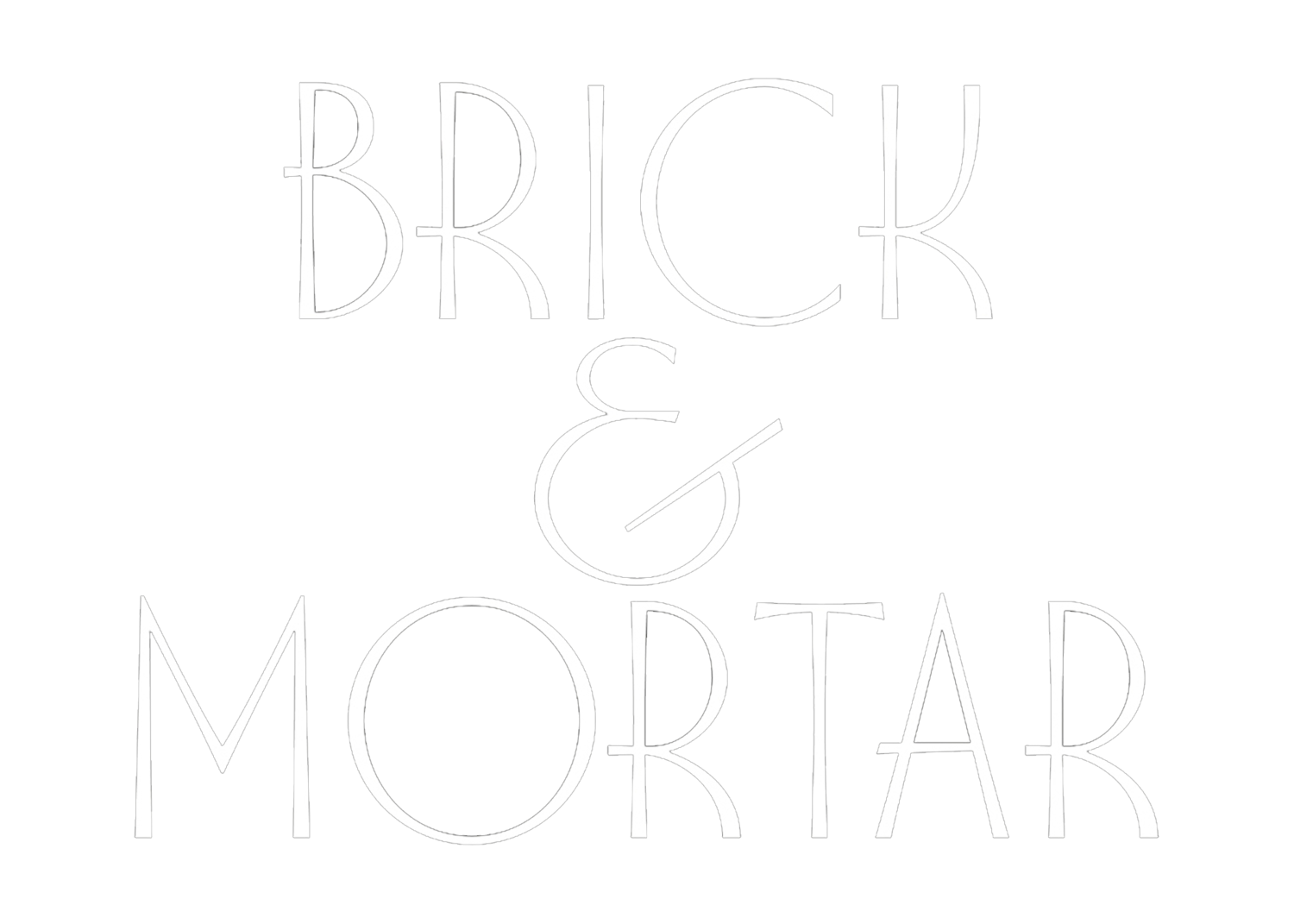 BrickMortar