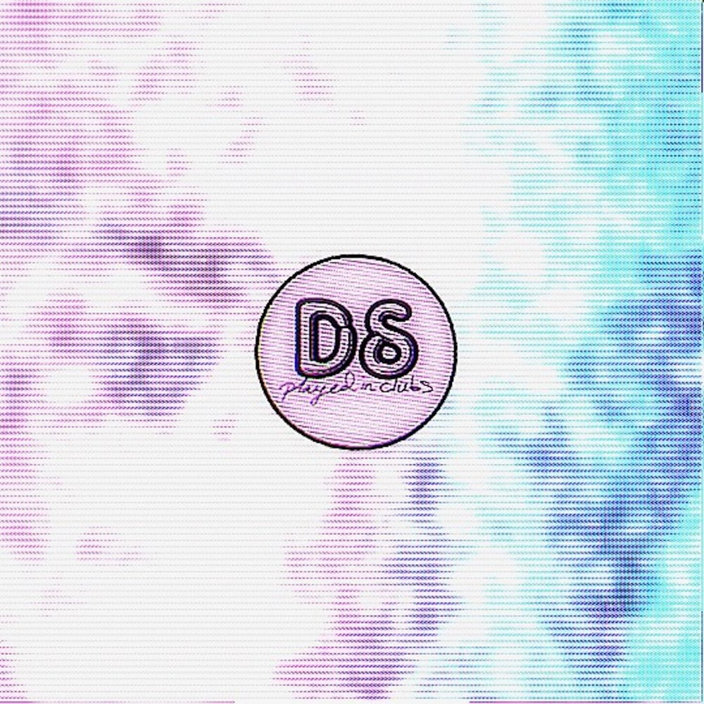 "Official single cover artwork for Derek Scott - ""Played in Clubs"""