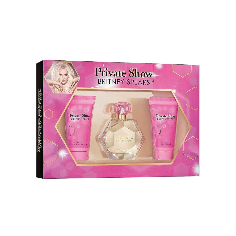 Private Show by Britney Spears Fragrance Gift Set - 3 Pieces  $38.00 at Target.com