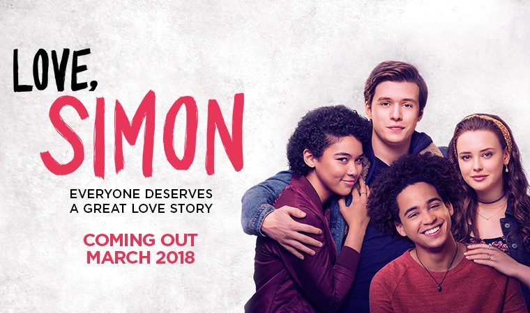 """Love, Simon"" was a success for 20th Century Fox, earning $54 million against a $17 million budget."