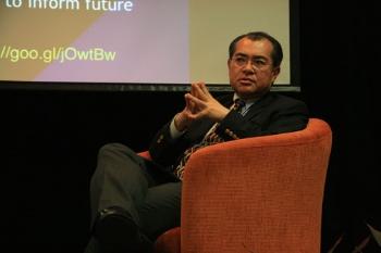 Prof Iiyoshi