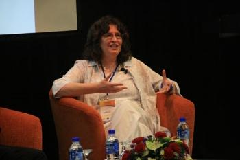 Prof Cheryl Hodgkinson-Williams.