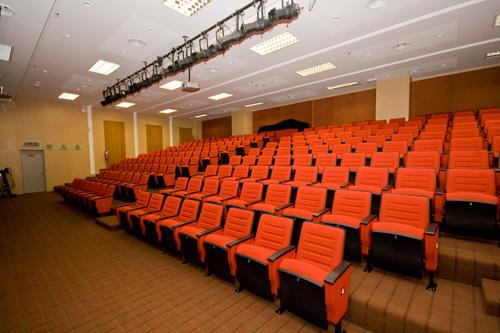 Lecture Theatre 1.