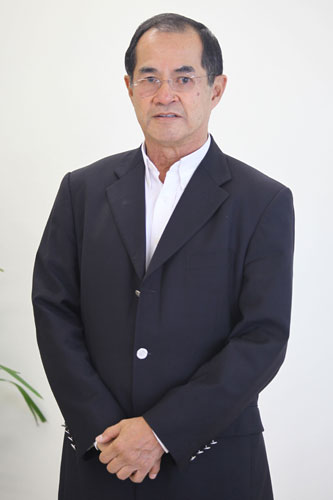 Dato' Seri Stephen Yeap.