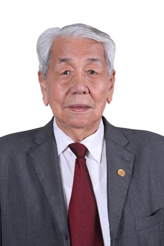 Tan Sri Soong Siew Hoong.