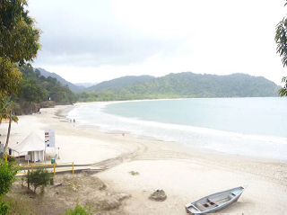 Las Cuevas beach - Trinidad and Tobago