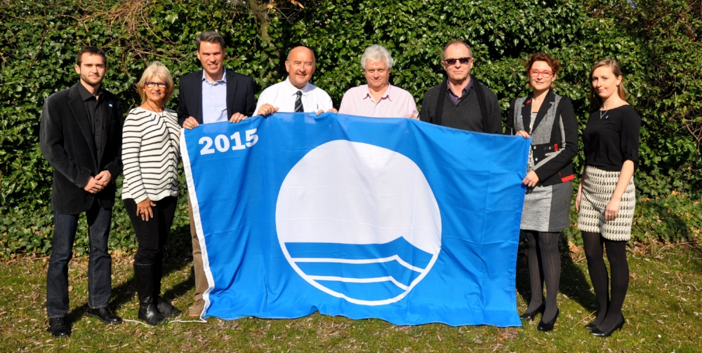 Blue Flag International Jury 2015