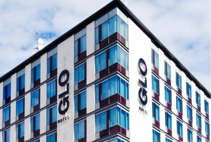 Lotta Toivonen,GLO Hotels