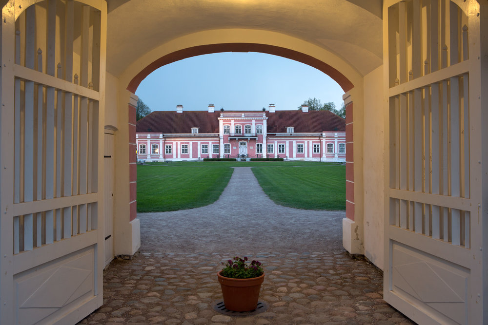 Sagadi Manor, photo: Toomas Tuul