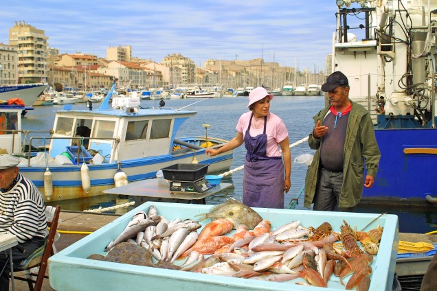 Protect human rights in the seafood supply chain