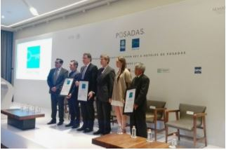 75 Posadas hotels awarded with Green Key in Mexico