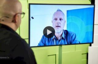 Green Key Director Finn Bolding Thomsen interviewed for Eventplanner TV