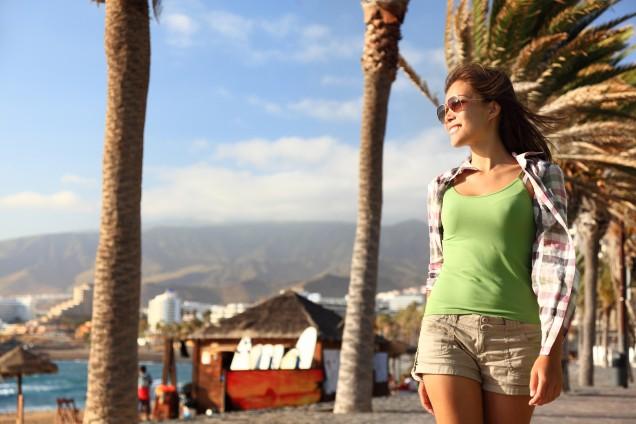 World Tourism Organization (UNWTO) encourages tourists to 'Travel.Enjoy.Respect'