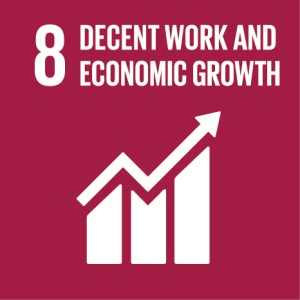 Green Key and the 17 Sustainable Development Goals: SDG #8