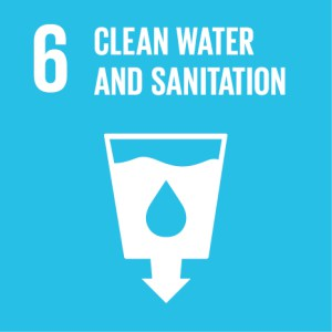 Green Key and the 17 Sustainable Development Goals: SDG #6
