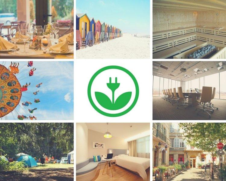 EKOenergy for the hospitality sector
